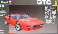 レベルカーモデルフェラーリ GTO