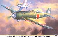 ハセガワ1/32 飛行機 限定生産中島 キ84 四式戦闘機 疾風 飛行第22戦隊