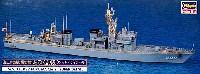 ハセガワ1/700 ウォーターラインシリーズ スーパーディテール海上自衛隊護衛艦 あぶくま級 スーパーデティール