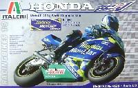 ホンダ RC211V チームモビスター2004