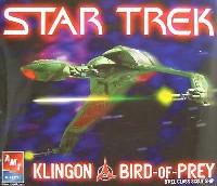 amtスタートレック(STAR TREK)シリーズクリンゴン バード・オブ・プレイ