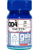 ガイアノーツガイアカラーウルトラブルー (光沢) (No.004)