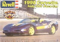 レベルカーモデル1998 コルベット インディ500 ペースカー