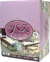 トミーテックザ・バスコレクションTHE バスコレクション 第7弾 (1BOX)