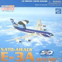 NATO E-3セントリー AWACS 50周年塗装機