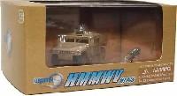 M1046 ハンビー 第3歩兵師団 イラク 2003