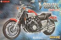 ヤマハ Vmax 1986年式 輸出仕様