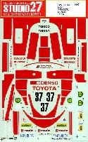 トヨタ 87C DENSO LM '87
