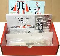 BAR 007 日本GP 2005