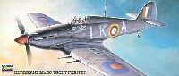 ハセガワ1/72 飛行機 APシリーズハリケーン Mk.2C 夜間戦闘機