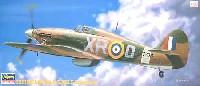 ハセガワ1/72 飛行機 APシリーズハリケーン Mk.2 イーグル スコードロン