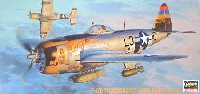 P-47D サンダーボルト 第406戦闘航空群