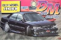JZX100 チェイサー