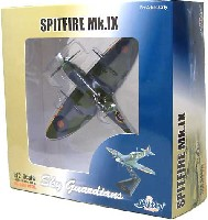 ウイッティ・ウイングス1/72 スカイ ガーディアン シリーズ (レシプロ機)スピットファイア Mk.IX (オットー大尉機)