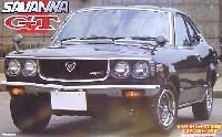 マツダ サバンナ GT 後期型 エッチングパーツ付