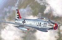 ハセガワ1/32 飛行機 限定生産カナディア セイバー Mk.6 ブラック チューリップ