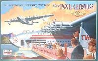 The TWA H-4 ハーキュリーズ