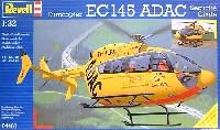 レベル1/32 Aircraftユーロコプター EC145 ADAC