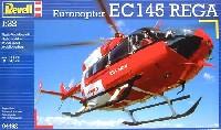 レベル1/32 Aircraftユーロコプター EC145 REGA