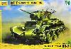 ソビエト軽戦車 BT-7