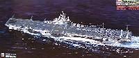 米海軍空母 CV-10 ヨークタウン