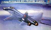 MiG-29K ファルクラム