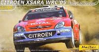 シトロエン クサラ WRC 2005 Rallye de Turquie