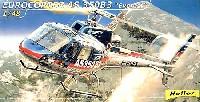 ユーロコプター AS350 B3 エベレスト