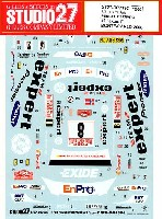 プジョー 307WRC #8 expert モンテカルロ 2006