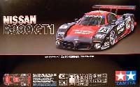 タミヤ1/24 スポーツカーシリーズニッサン R390 GT1