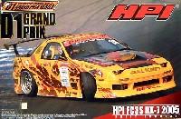 HPI FC3S RX-7 2005