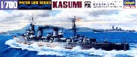 ハセガワ1/700 ウォーターラインシリーズ日本駆逐艦 霞