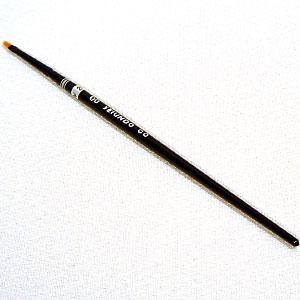 ホビーセーブル 斜 (00号)筆(SEIUNDOホビーセーブル 斜)商品画像