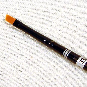 ホビーセーブル 斜 (0号)筆(SEIUNDOホビーセーブル 斜)商品画像_2