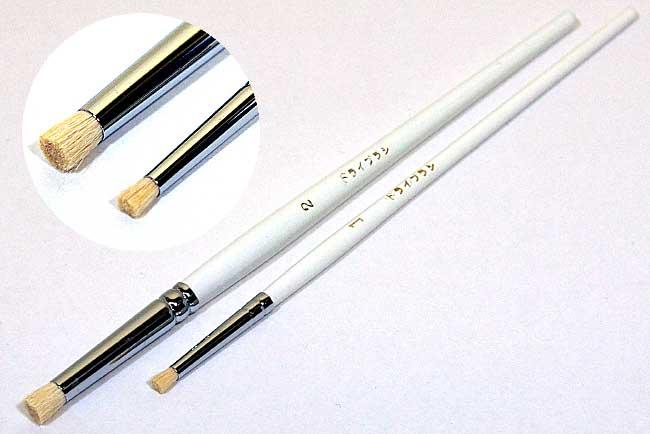 ドライブラシセット筆(SEIUNDOドライブラシセットNo.677229)商品画像_1