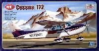セスナ 172 (車輪タイプ)