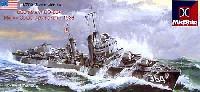 米海軍 マハン級駆逐艦 DD364 マハン 1938