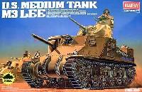 アカデミー1/35 ArmorsM3 リー 中戦車
