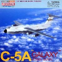 USAF C-5A ギャラクシー 第436戦術輸送航空団