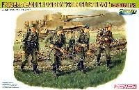 ドイツ装甲擲弾兵 グロスドイッチュランド師団 カラコフ1943 (プレミアムエディション)