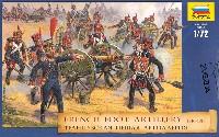フランス軍 砲兵 1810-1815年 ナポレオン戦争