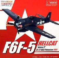 F6F-5 ヘルキャット ホワイト 9 VF-27 USS プリンストン 1944年