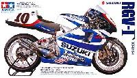タミヤ1/12 オートバイシリーズスズキ RGV-γ (XR89)