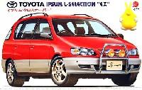 フジミ1/24 インチアップシリーズ (スポット)トヨタ イプサム Lセレクション EX クロスオーバー