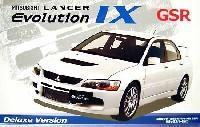三菱 ランサーエボリューション IX GSR DXバージョン