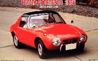 フジミ1/24 インチアップシリーズ (スポット)トヨタ スポーツ 800 (UP15)