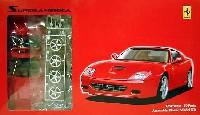 フェラーリ スーパーアメリカ