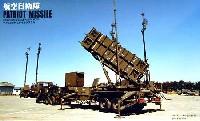 ペトリオット ミサイルシステム