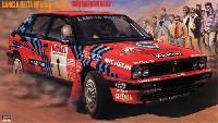 ランチア デルタ HF インテグラーレ 16v 1989 サンレモラリー