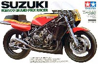タミヤ1/12 オートバイシリーズスズキ RGB500 グランプリレーサー